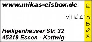 Mikas Eisbox